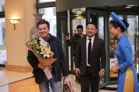Khan gia Ha Noi dem cuc hoa mi don Modern Talking - Anh 9