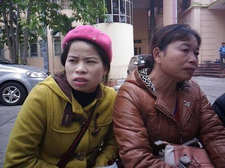 Bac Giang: Hoan phien toa xet xu 2 can bo cong quyen lam oan ong Chan - Anh 2