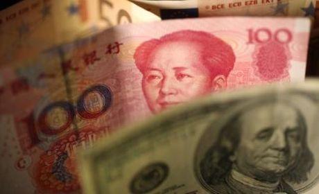 JPMorgan: Dong NDT va nen kinh te Trung Quoc van on dinh - Anh 1