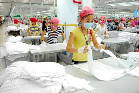 Cam ket TPP va EVFTA ve so huu tri tue: Co hoi thay doi cho Viet Nam - Anh 1