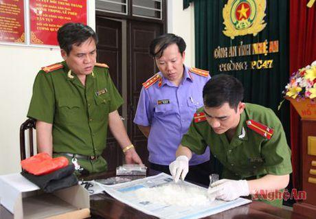 Pho Chu tich UBND tinh: 'Doi ngu giam dinh vien tu phap van con rat han che' - Anh 3