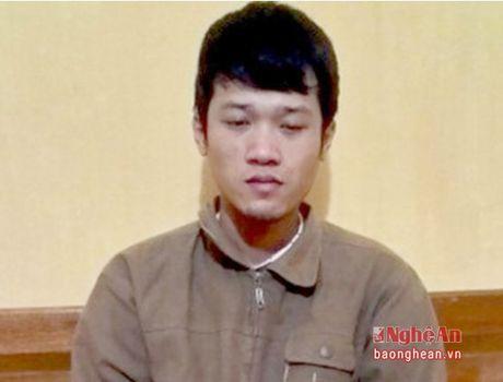 Ke giet tai xe cuop taxi Van Xuan linh an tu chung than - Anh 1