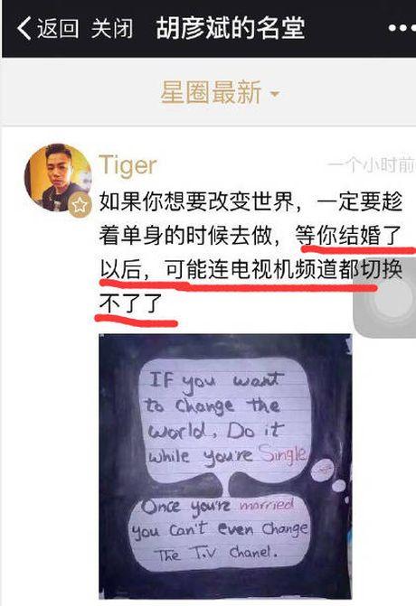 Ro tin Trinh Sang se roi khoi lang giai tri de ket hon voi 'tinh cu' Ho Ngan Ban - Anh 5
