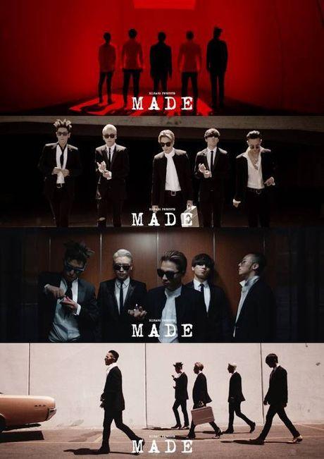 5 ly do fan dem tung ngay ngong album tro lai cua Big Bang - Anh 1