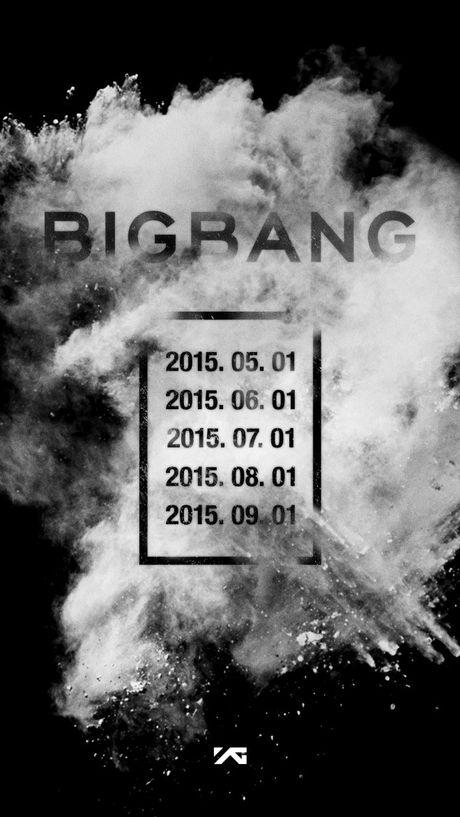 5 ly do fan dem tung ngay ngong album tro lai cua Big Bang - Anh 2