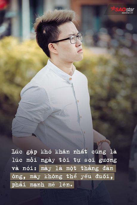 Gap Le Thien Hieu nhung ngay trong 'con bao' Ong ba anh: 'Neu me con song… co le toi van la Le Phuong Thao' - Anh 5