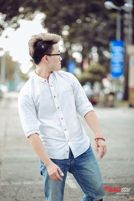 Gap Le Thien Hieu nhung ngay trong 'con bao' Ong ba anh: 'Neu me con song… co le toi van la Le Phuong Thao' - Anh 7