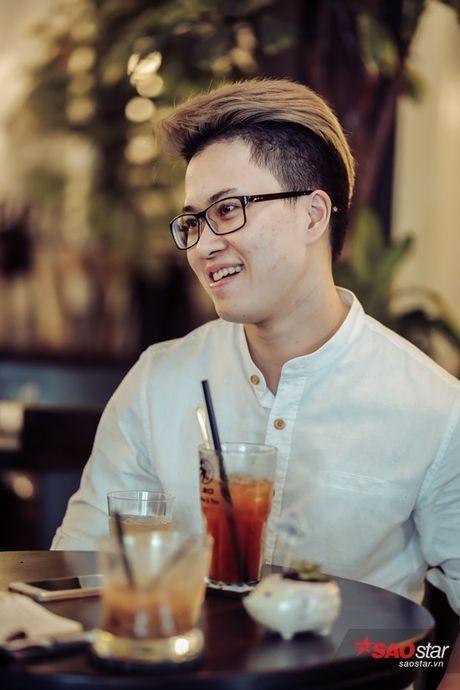 Gap Le Thien Hieu nhung ngay trong 'con bao' Ong ba anh: 'Neu me con song… co le toi van la Le Phuong Thao' - Anh 9