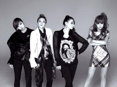 7 nam 2NE1: Tam khep lai giac mo cua girlgroup khong can xuat phat bang nhan sac - Anh 1