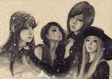 7 nam 2NE1: Tam khep lai giac mo cua girlgroup khong can xuat phat bang nhan sac - Anh 6