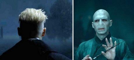 Ke phan dien hung manh cua Fantastic Beasts - Tien boi cua Voldemort va hon the nua! - Anh 1