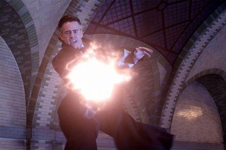 Ke phan dien hung manh cua Fantastic Beasts - Tien boi cua Voldemort va hon the nua! - Anh 3