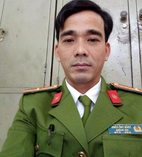 Ninh Binh: Bat phu nu van chuyen trai phep 7 ca the te te - Anh 2