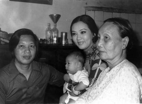 So phan con trai co nghe si Thanh Nga - Ky 2: Con nha noi di lam... shipper - Anh 1