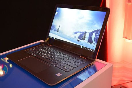 Nhung doi thu cua MacBook Pro dang giam gia dip Black Friday - Anh 1