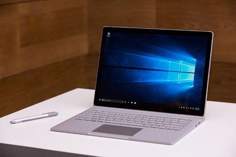 Nhung doi thu cua MacBook Pro dang giam gia dip Black Friday - Anh 2