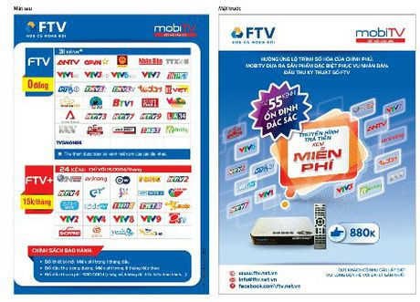 Dau thu FTV-MobiTV: Xa hoi hoa de nguoi dan huong loi - Anh 2