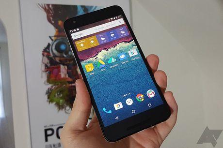 LG hoan tien 100% cho khach hang dung Nexus 5X dinh loi dot tu - Anh 1