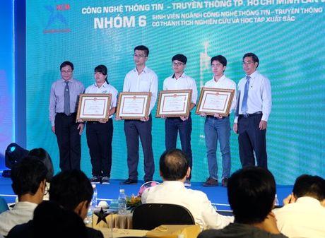 TP.HCM to chuc trao giai thuong Cong nghe thong tin - Truyen thong lan 8 - Anh 13