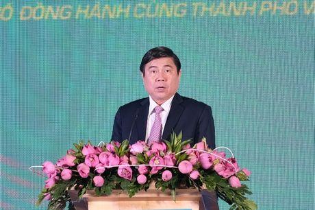 TP.HCM to chuc trao giai thuong Cong nghe thong tin - Truyen thong lan 8 - Anh 14