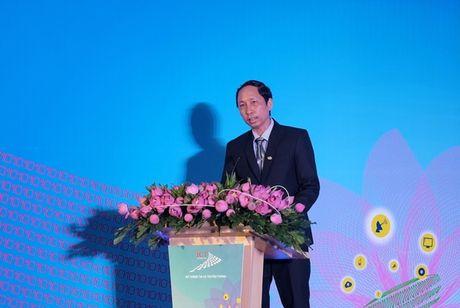 TP.HCM to chuc trao giai thuong Cong nghe thong tin - Truyen thong lan 8 - Anh 4