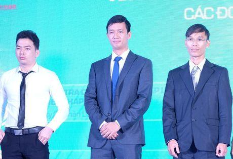 TP.HCM to chuc trao giai thuong Cong nghe thong tin - Truyen thong lan 8 - Anh 8