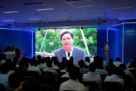 TP.HCM to chuc trao giai thuong Cong nghe thong tin - Truyen thong lan 8 - Anh 9