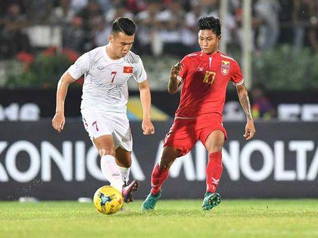 Kich ban chung ket Viet Nam-Thai Lan - Anh 1