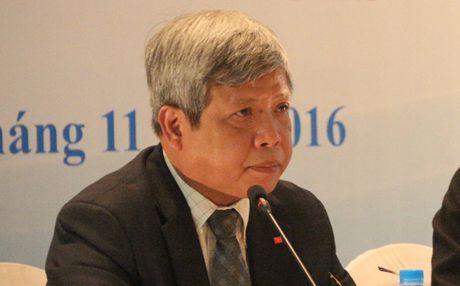 Bo TN&MT chua dong y giam 1.000 ha Khu bao ton Hon Cau - Anh 1