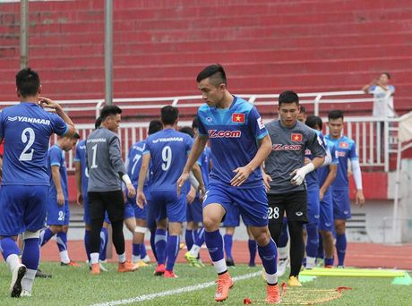 Lanh dao VFF o Myanmar xac nhan Viet Nam doi ke hoach - Anh 1