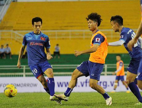 Lanh dao VFF o Myanmar xac nhan Viet Nam doi ke hoach - Anh 2