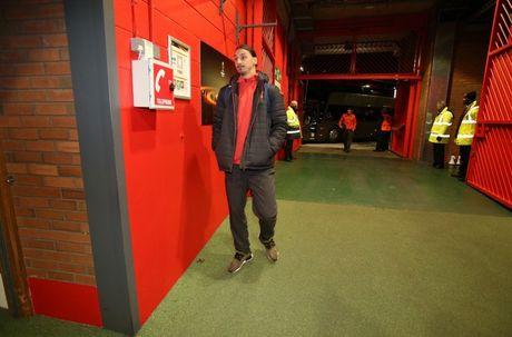 MU vs Feyenoord (1-0, H1): Rooney toa sang - Anh 9
