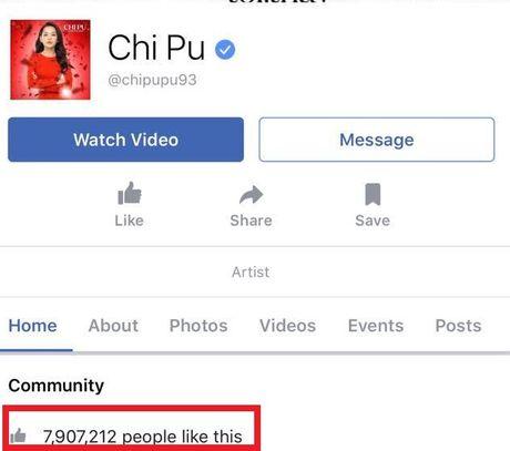 Nhung Facebook nguoi noi tieng co luong theo doi lon - Anh 1