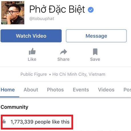 Nhung Facebook nguoi noi tieng co luong theo doi lon - Anh 5