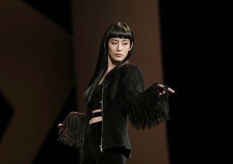 Davines Hair Show 2016: Hieu ung nghe thuat tren mai toc - Anh 2