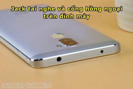 Smartphone camera kep, chip Snapdragon 652, gia re bat ngo - Anh 10