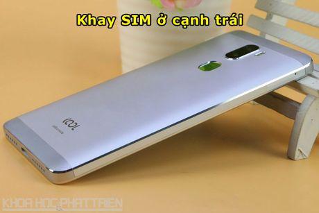Smartphone camera kep, chip Snapdragon 652, gia re bat ngo - Anh 12