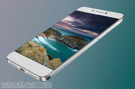 Smartphone camera kep, chip Snapdragon 652, gia re bat ngo - Anh 19