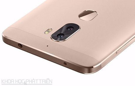 Smartphone camera kep, chip Snapdragon 652, gia re bat ngo - Anh 24