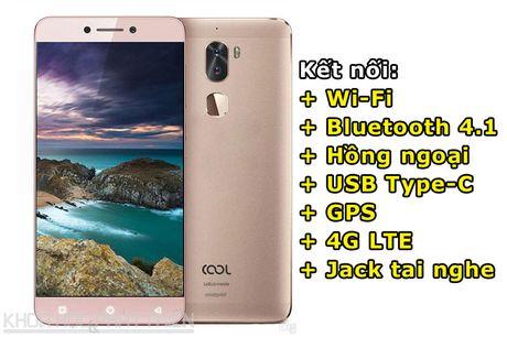 Smartphone camera kep, chip Snapdragon 652, gia re bat ngo - Anh 4
