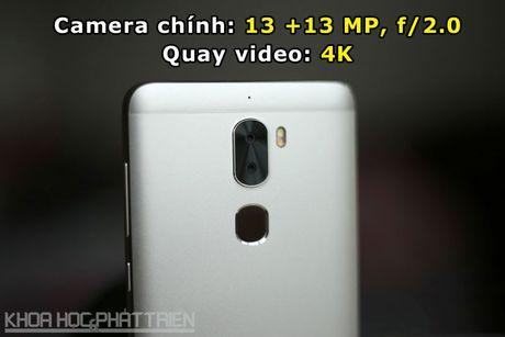 Smartphone camera kep, chip Snapdragon 652, gia re bat ngo - Anh 6