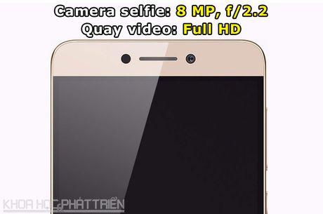 Smartphone camera kep, chip Snapdragon 652, gia re bat ngo - Anh 8