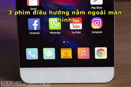Smartphone camera kep, chip Snapdragon 652, gia re bat ngo - Anh 9