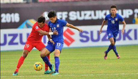 Lich thi dau AFF Cup 2016, truc tiep AFF Cup hom nay - Anh 1