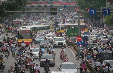 Trat tu kinh ngac trong tham hoa: Khong phai vi nguoi Nhat 'tot' - Anh 2