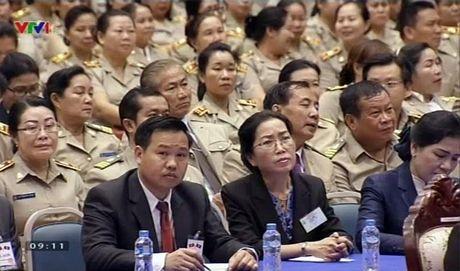 Viet-Lao: Hat muoi can doi, cong rau se nua - Anh 3