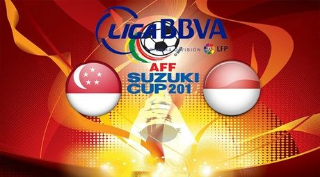 Link xem truc tiep Singapore vs Indonesia 19h00 ngay 25/11 - Anh 1