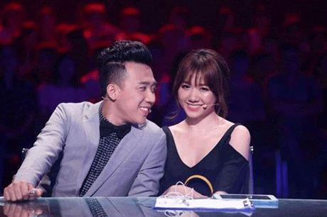 Hari Won tram cam, y dinh tu tu vi scandal voi Tran Thanh - Anh 3