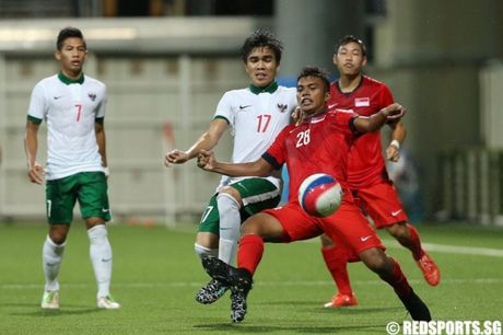 Link xem truc tiep Singapore vs Indonesia, AFF Cup 2016 - Anh 1