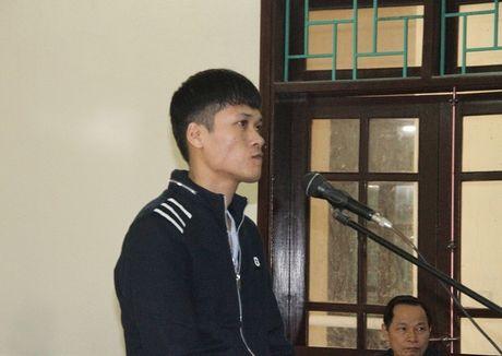 Ha Tinh: Ke giet tai xe cuop taxi linh an chung than - Anh 1